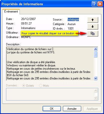 logiciel scandisk